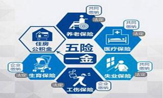 杭州五险一金查询方法介绍