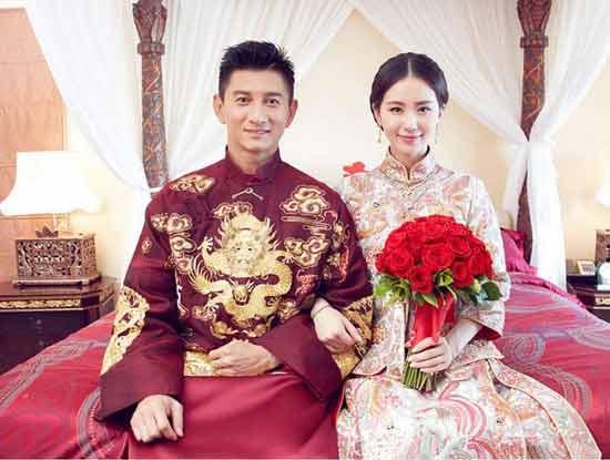 吴奇隆豪娶刘诗诗 已婚女人该懂的保险理财方案图片