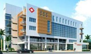 杭州医保定点医院怎么查询