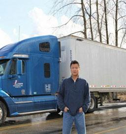 货车司机买保险 大货车司机买意外保险 小货车