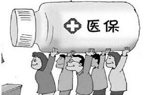 天津医保查询网站是什么